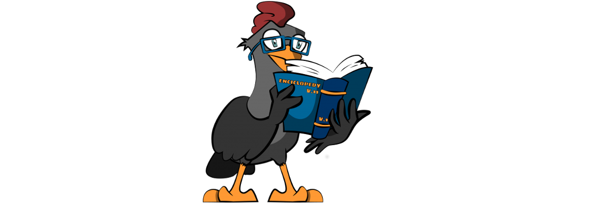 Dictionary of Poultry words and terminology - Barnevelders